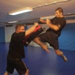 Tajlandski boks u Kaizen MMA Akademiji