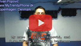 Silvan Popovic testimonial