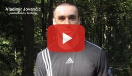 Vladimir Jovancic testimonial
